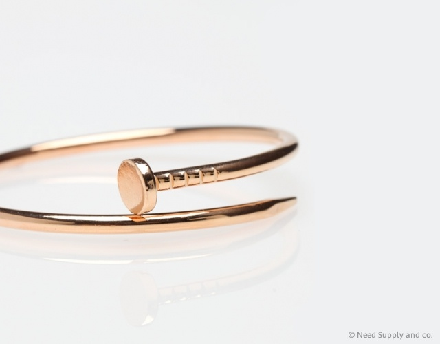 Bambi bracelet | Image courtesy of Need Supply and Co.
