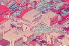 Pixel City by Atelier Olschinsky - thumbnail_1