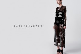 Carly Hunter spring/summer 2013 - thumbnail_1