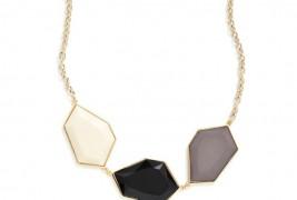 Quartz necklace - thumbnail_1