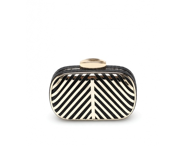 Deco clutch | Image courtesy of Need Supply ad Co.