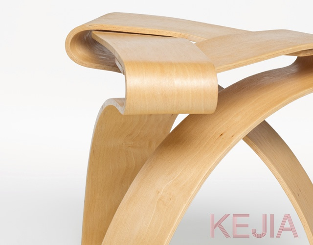 Windmill stool | Image courtesy of Kejia Liu