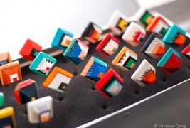 Geometric Boobs Pins - thumbnail_1