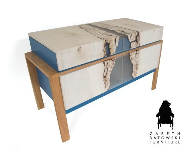 Gareth Batowski furniture | Image courtesy of Gareth Batowski