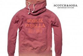 Vampire Sweater by Scotch&Soda - thumbnail_1