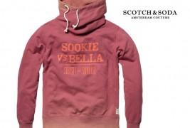 Felpa Vampire by Scotch&Soda - thumbnail_1