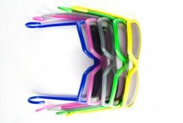 Al e Ro rubber sunglasses - thumbnail_2