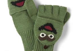 Muppets gloves - thumbnail_2