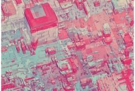 Pixel City by Atelier Olschinsky - thumbnail_2