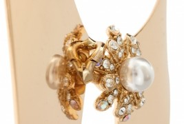 Brooch collar necklace - thumbnail_3