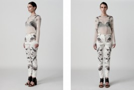 Carly Hunter spring/summer 2013 - thumbnail_4