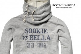Vampire Sweater by Scotch&Soda - thumbnail_4