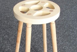 Stool by Johan Viladrich - thumbnail_6