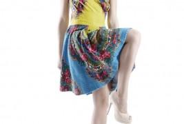 Alyona Serebrova spring/summer 2013 - thumbnail_7