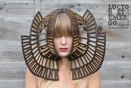 Luctor et Emergo Headpieces - thumbnail_8