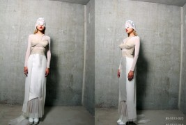Belle Sauvage spring/summer 2013 - thumbnail_7