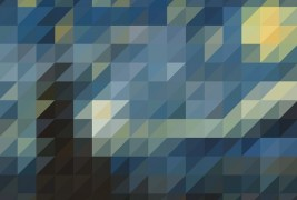 Dipinti pixelati by Sanghyuk Moon - thumbnail_1