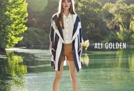 Ali Golden spring/summer 2013 - thumbnail_1