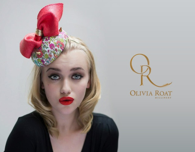 Olivia Roat spring/summer 2013 | Image courtesy of Olivia Roat