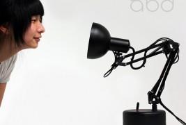 i-lamp animatronics lamp - thumbnail_1