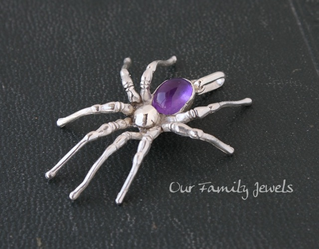 Our Family Jewels | Image courtesy of Our Family Jewels
