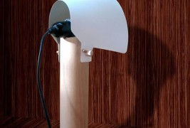 Axe Light lamp - thumbnail_3