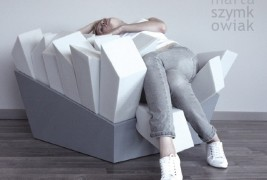 Manet armchair - thumbnail_3