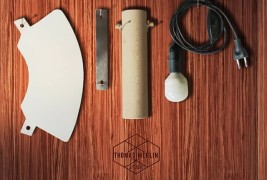 Axe Light lamp - thumbnail_4