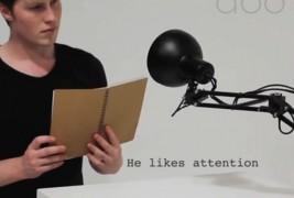 i-lamp animatronics lamp - thumbnail_5