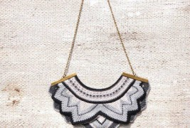 Amy Lawrence textile necklaces - thumbnail_6