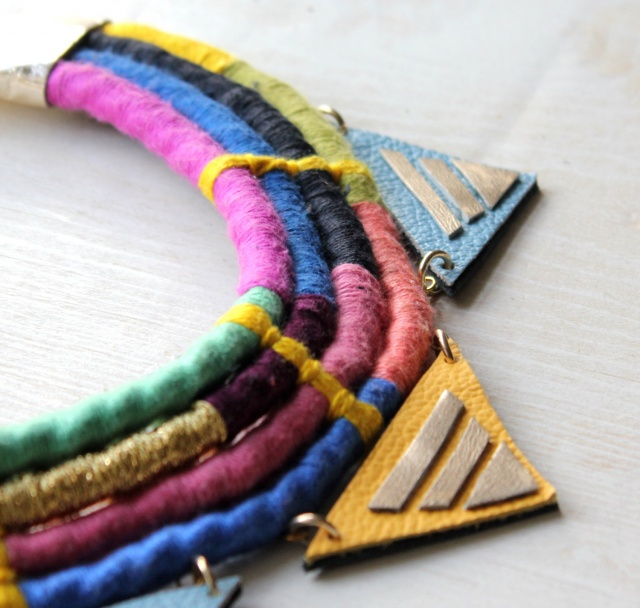 Tzunuum jewelry | Image courtesy of Tzunuum
