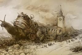 Illustrations by Yuri Laptev - thumbnail_10