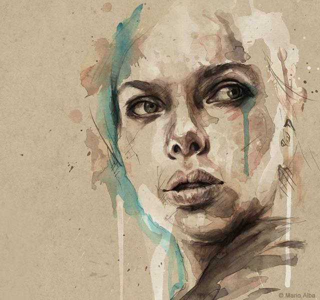 Illustrations by Mario Alba | Image courtesy of Mario Alba