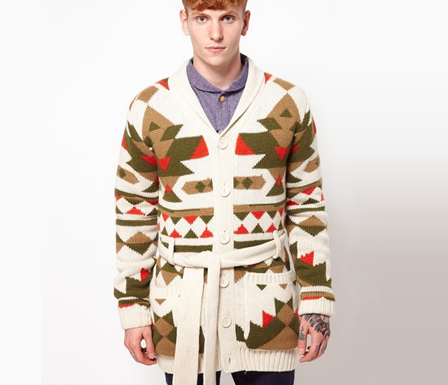 10 Christmas sweaters - Photo 4