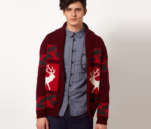 10 Christmas sweaters - Photo 7