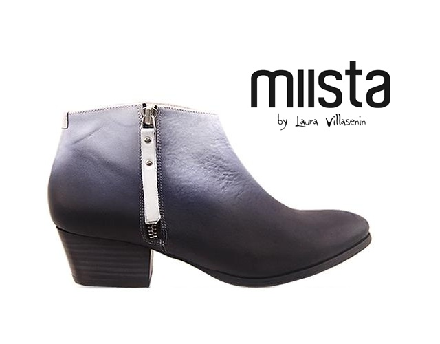 Miista ombre boots | Image courtesy of Solestruck