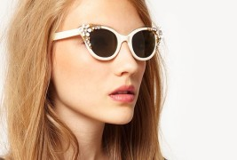 Embellished sunglasses - thumbnail_1