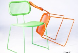 Tie Break chair - thumbnail_1