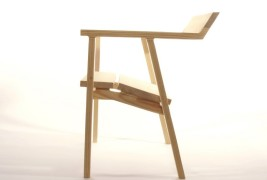 Chair by Matilde Nyeland - thumbnail_2