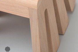 Itty Bitty rocking stool - thumbnail_2