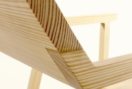 Chair by Matilde Nyeland - thumbnail_3