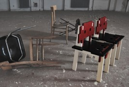 Game Over chair - thumbnail_4