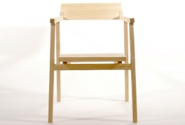 Chair by Matilde Nyeland - thumbnail_4