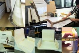 Enfold lounge chair - thumbnail_6