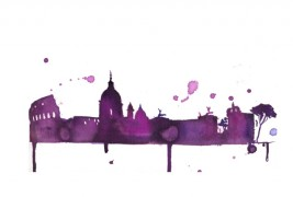 Watercolors by Jessica Durrant - thumbnail_2