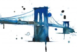 Watercolors by Jessica Durrant - thumbnail_3