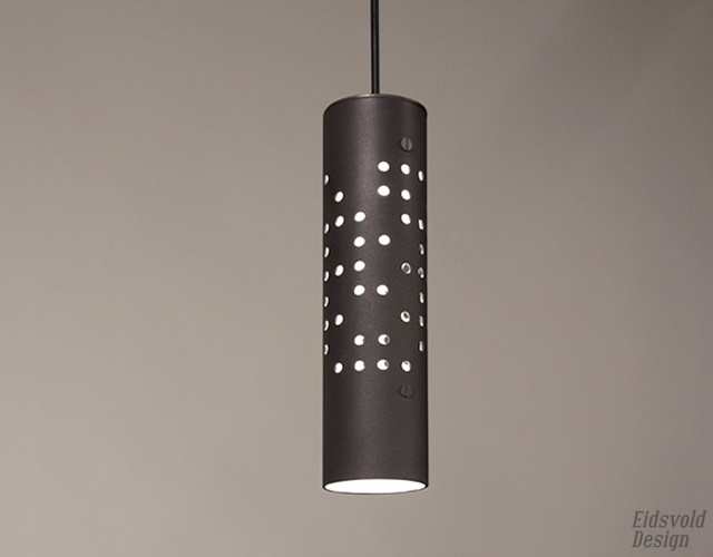Manhattan pendent lamp | Image courtesy of Eidsvold Design