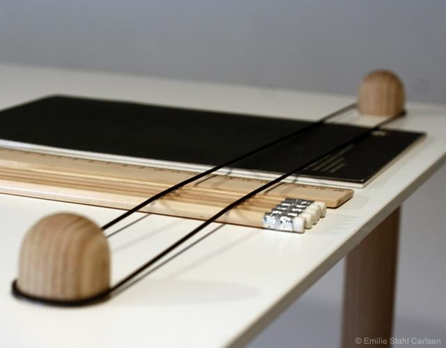 Bump desk