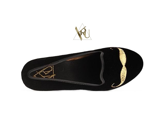 Loafers baffo by Y.R.U.