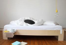 Tagedieb bed - thumbnail_1